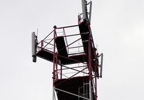 Жители Проспекта Мира подверглись облучению из-за незаконно установленной вышки сотового оператора