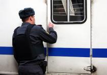 В Подмосковье задержали сотрудника научного института, который отрезал грудь своей подруге