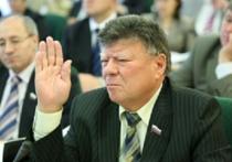 Томск разрастется до Черной Речки?