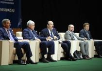 Рамазан Абдулатипов: «В Дагестан можно и нужно вкладывать»