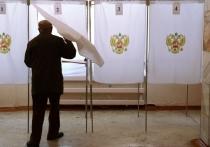 В Астраханской области выборы губернатора и глав МО прошли спокойно