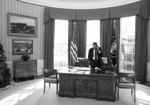 США — вслед за европейцами и канадцами — обложили санкциями Крым