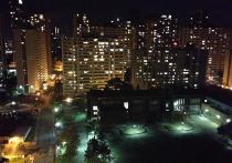 У подмосковных городов появятся световые карты