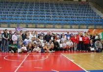 Среди московских медиков определились лучшие баскетболисты и волейболисты
