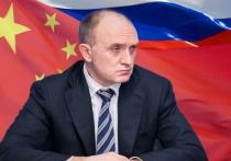 Глава Челябинской области проведет инвестиционные переговоры в Китае