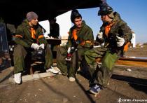 Военно-патриотический клуб «Покров» воспитывает новых героев