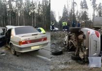 Новые подробности ДТП с участием полицейского в Собинском районе