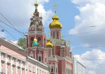 В Москве воссоздадут «восьмое чудо света»