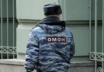 В Москве за взятку задержан лейтенант из полка полиции по охране диппредставительств