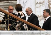 Переговоры Путина с Порошенко могут сделать ситуацию в Донбассе еще более опасной