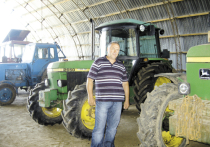 Первые советские фермеры рассказали о том, как жили в Стране Советов