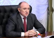 Власти Челябинской области заручились поддержкой главы государства