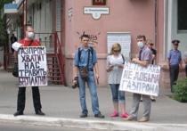 Хрестоматийный пример: в Астрахани решили зажать свободную прессу