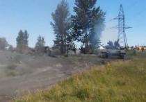 План ополченцев Донбасса: «Только отделяться. При помощи американского оружия»