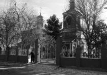 Петербургская архитектура в астраханском селе
