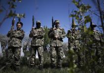 На Киев! Насколько вероятен поход ополченцев