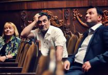Евгений Марчелли: «Я не очень люблю быть зрителем в театре»