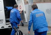 Мужчина, зарезавший колдунью в Новой Москве, был водителем чиновника