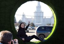 Власти Москвы передумали строить пересадочный терминал у МГУ, там будет просто парковка