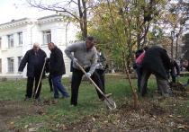 Крымское чудо: единство лопаты и депутатов