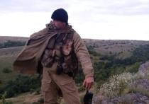 За какие убеждения погиб под Донецком доброволец из Татарстана?