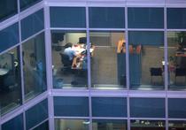 Московских офисных работников заставят экономить на бумаге