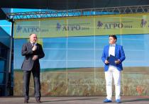 Южноуральцы собрались на выставке «Агро-2014»