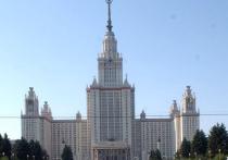 Парк с садом теней и садом камней может появиться возле МГУ