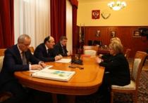 Вероника Скворцова: «В сфере дагестанского здравоохранения произошел ряд позитивных изменений»