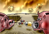 Эксперты прокомментировали новые санкции США и ЕС против России