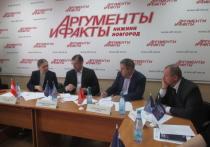 В Нижнем Новгороде обсудили тему гуманизма в профессии врача