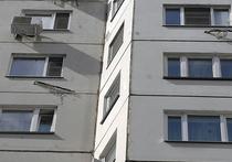 Знакомые девочки, выпавшей из окна в Подмосковье, считают, что ее толкнула подруга