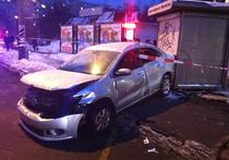 Виновница ДТП с шестью пострадавшими в Москве и раньше попадала в аварии