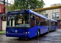 У московского общественного транспорта будет новый бренд