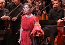 В Приморском фестивале «15 симфоний Шостаковича» примет участие Елизавета Сущенко