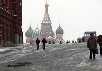 Предстоящий февраль может стать в Московском регионе самым теплым за 10 лет