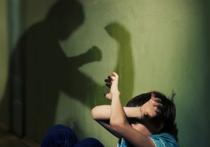 Нож к горлу как метод воспитания