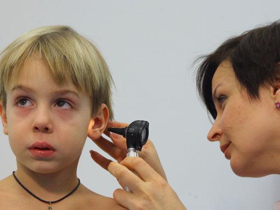 К больным детям  в глубинке приплывут «штучные» столичные врачи
