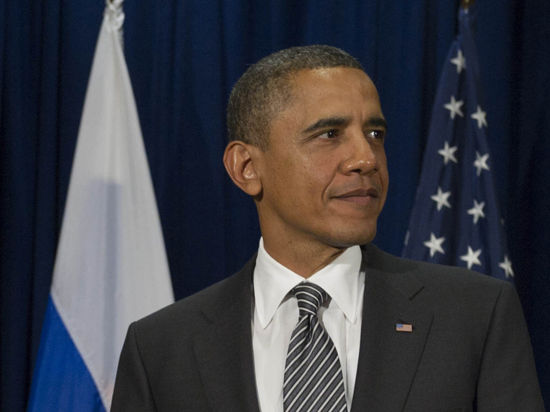 Пентагон готовится к войне с Россией вопреки словам Обамы