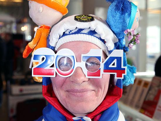 Спортивные итоги 2014 года: от Олимпиады в Сочи до фильма о допинге в России
