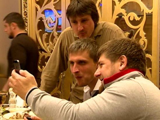 Освобожденные журналисты LifeNews: когда услышали чеченскую речь, сразу полегчало. Поняли, кто вмешался