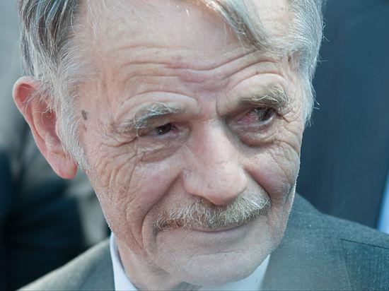 Мустафа Джемилев просит Порошенко создать татарский батальон