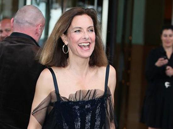 Николь Кидман открыла Каннский фестиваль «Принцессой Монако»