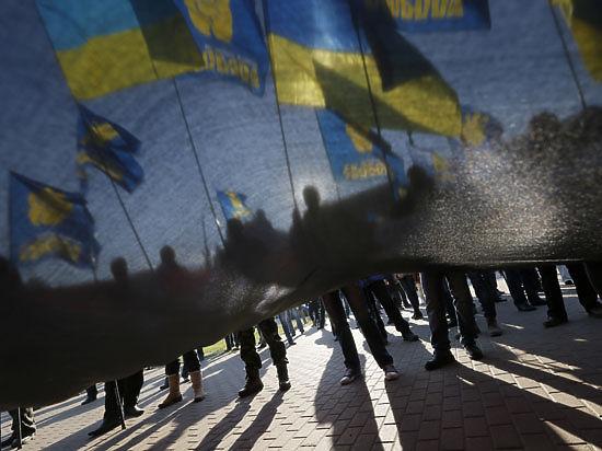 В Киеве всех опять зовут на Майдан