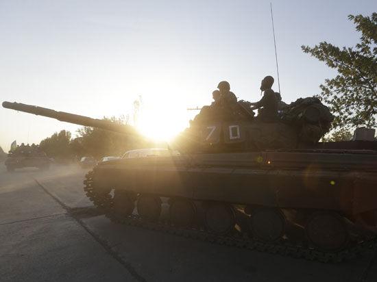 Соратник Меркель: Путин пойдет на Одессу и захватит все черноморское побережье