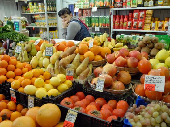 Россельхознадзор запретил импорт овощей и фруктов из Польши - опасается