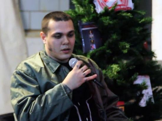 Известный антифашист Алексей Сутуга приговорен к трем годам тюрьмы