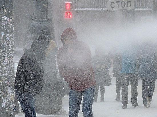 В Иркутской области ребенок замерз насмерть, возвращаясь из школы