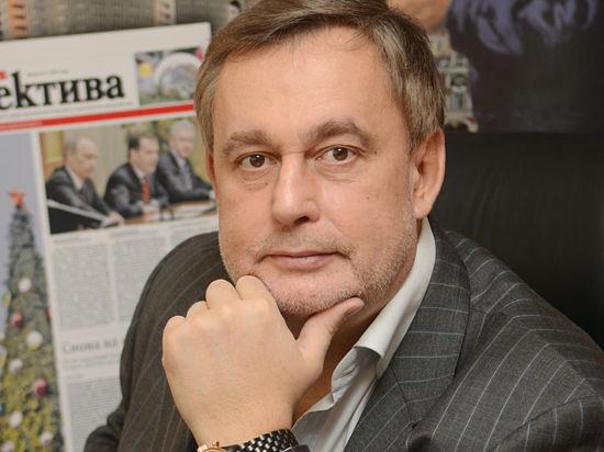 Столичный стиль Игоря Каневского