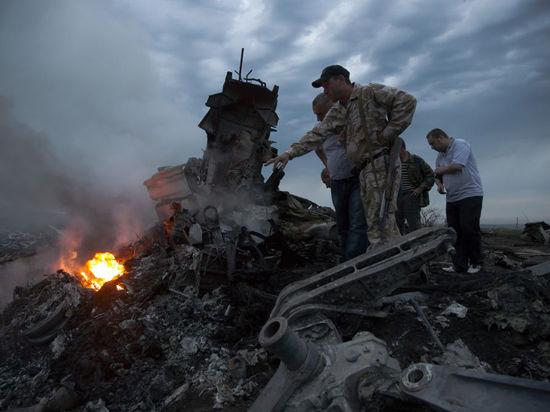 В телах пилотов разбившегося Boeing обнаружены загадочные «инородные фрагменты»